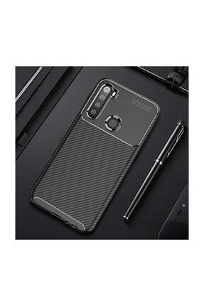 Microsonic Redmi Note 8 Kılıf, Microsonic Legion Series Siyah 0