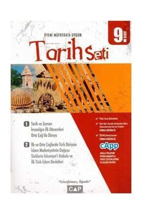Çap Yayınları 9. Sınıf Tarih Seti 0