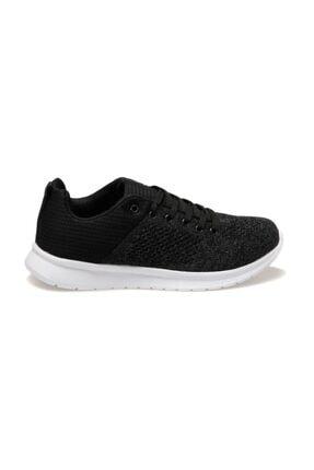 Torex Siyah Erkek Koşu & Antrenman Ayakkabısı BONERA 1