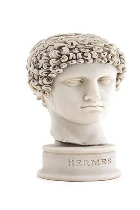 Mitr Büyük Hermes Büst 0