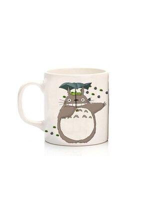 Köstebek Totoro Rainy Kupa 0