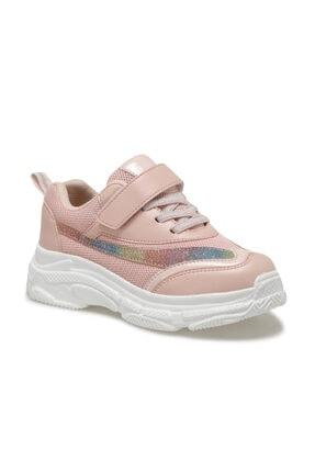 Icool CHUNKY F Pudra Kız Çocuk Yürüyüş Ayakkabısı 100515419 0