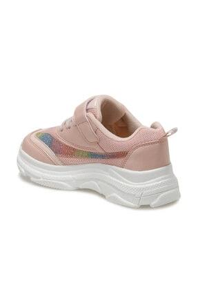 Icool CHUNKY F Pudra Kız Çocuk Yürüyüş Ayakkabısı 100515419 2