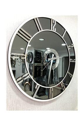 Pupilla Duvar Saati Aynalı 50 Cm Çap 0