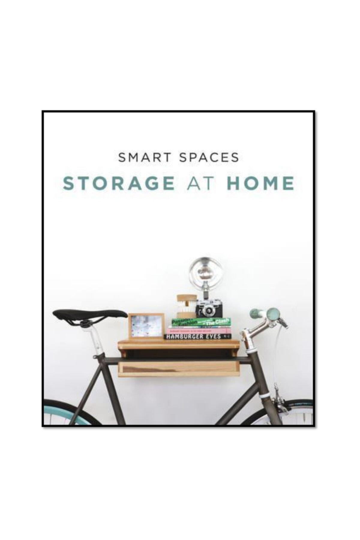 Smart Spaces; Storage At Home (İç Tasarım)