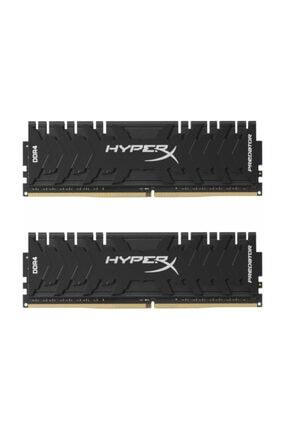 Kingston HX432C16PB3K2/16 HyperX Predator 16GB (2x8GB) DDR4 3200 1