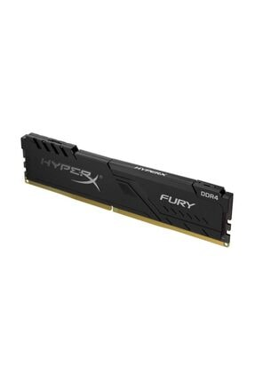 Kingston HyperX Fury 8gb Ddr4 2666MHz Cl16 Ram 0