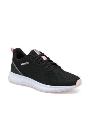 Kinetix Venson W Siyah Kadın Koşu Ayakkabısı 0