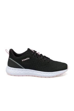 Kinetix Venson W Siyah Kadın Koşu Ayakkabısı 1