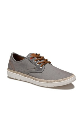 Dockers 228520 Gri Erkek Kalın Taban Sneaker Spor Ayakkabı 100495394 0