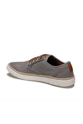 Dockers 228520 Gri Erkek Kalın Taban Sneaker Spor Ayakkabı 100495394 2