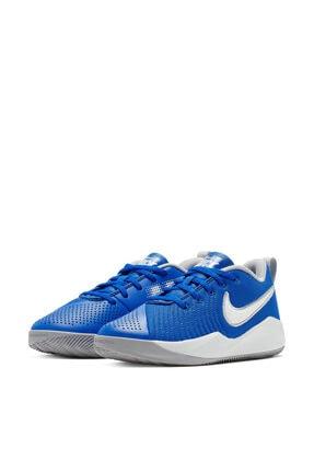 Nike Saks Team Hustle Quick 2 Basketbol Ayakkabısı 2