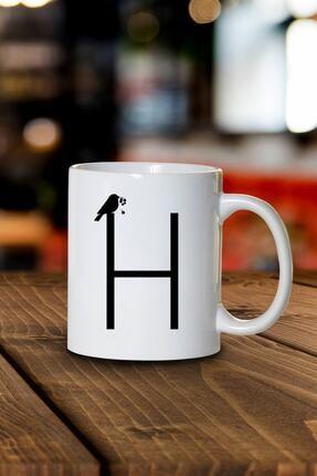 Phi Ajans H Harfli Kupa Bardak 0