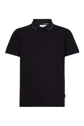 Calvin Klein Erkek Polo Yaka T-shirt K10K104915 1