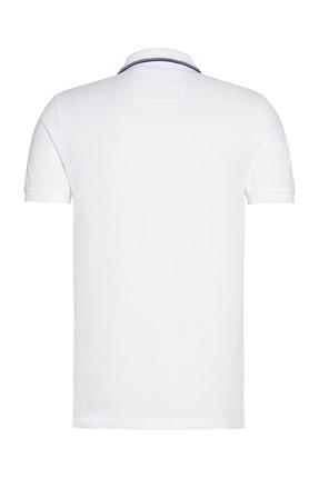 Calvin Klein Erkek Polo Yaka T-shirt J30J314565 2