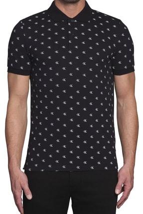 Calvin Klein Erkek Polo Yaka T-shirt J30J315192 0