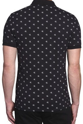 Calvin Klein Erkek Polo Yaka T-shirt J30J315192 1