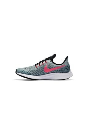 Nike Air Zoom Pegasus 35 942855-009 Kadın Spor Ayakkabı Açık Yeşil-36 2