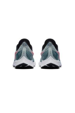 Nike Air Zoom Pegasus 35 942855-009 Kadın Spor Ayakkabı Açık Yeşil-36 4