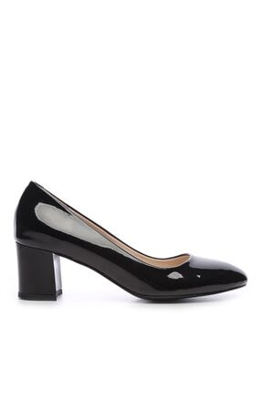 Kemal Tanca Kadın Vegan Stiletto Ayakkabı 723 2702 BN AYK Y19 0