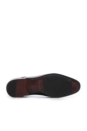 Kemal Tanca Hakiki Deri Siyah Erkek Klasik Ayakkabı 16 600 ERK AYK 4
