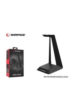 Rampage Rm-h19 Holder Kulaklık Için Stand Kulaklık Standı 2