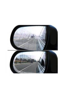 Pi İthalat Ayna Yağmur Kaydırıcı Film Seti 2