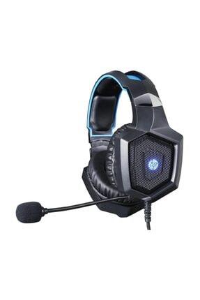HP H320 Gaming Işıklı Mikrofonlu Oyuncu Kulaklığı 0