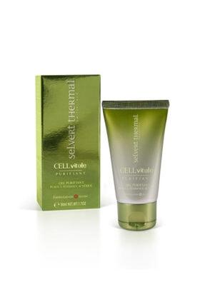 Sanitas Cleansing Gel / Acne-prone Skins 100 ml 8422337082092 0