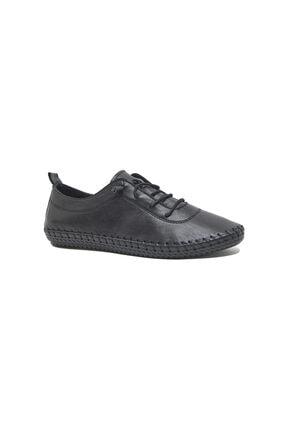 Desa Camino Kadın Deri Günlük Ayakkabı 0