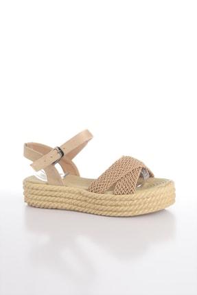 Soho Exclusive Ten Kadın Sandalet 14952 3