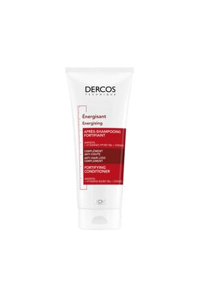 Vichy Dercos Energising Fortifying Conditioner 200 ml 1