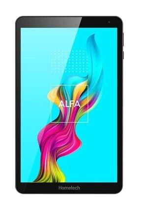 Hometech Alfa 10TM 10.1 inç Tablet PC Özel Kılıf hediyeli 3 GB ram 32 GB hafıza 0