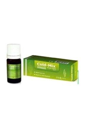 Cold-Mix Inhaler Damla 10 ml 0