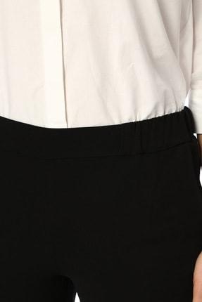 Network Kadın Regular Fit Siyah Pantolon 1073370 3