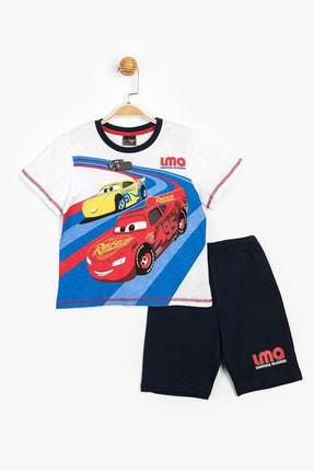 Cars Çocuk Şortlu Takım 15563 0