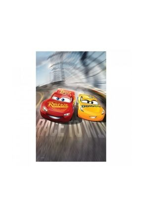 Artikel Cars 3 Duvar Resmi 89x140 Cm 0