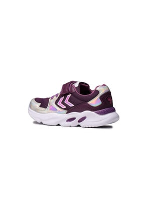 HUMMEL Hmlyork Glam Jr Lıfestyle Shoes 1