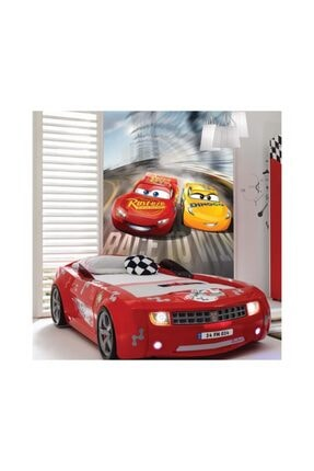 Artikel Cars 3 Duvar Resmi 89x140 Cm 1