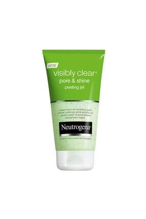 Neutrogena Vc Pore And Shine Peeling 150ml 0