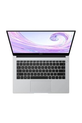 "Huawei Matebook D 14 AMD Ryzen 5 3500U 8GB 512GB SSD Windows 10 Home 14"" FHD Taşınabilir Bilgisayar 1"