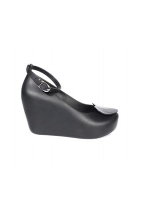 Mel By Melissa Toffee Apple Topuklu Ayakkabı Siyah 32126 0