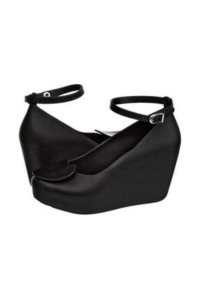 Mel By Melissa Toffee Apple Topuklu Ayakkabı Siyah 32126 1