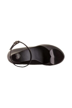 Mel By Melissa Toffee Apple Topuklu Ayakkabı Siyah 32126 3