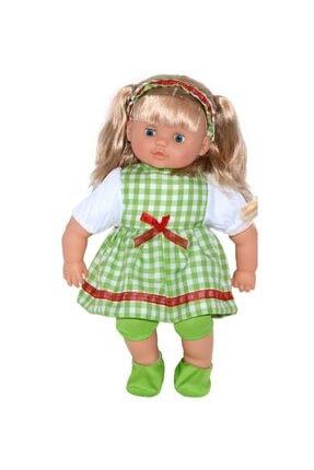 Nubutik's Kız Çocuk Bez Bebek 40 Cm 0