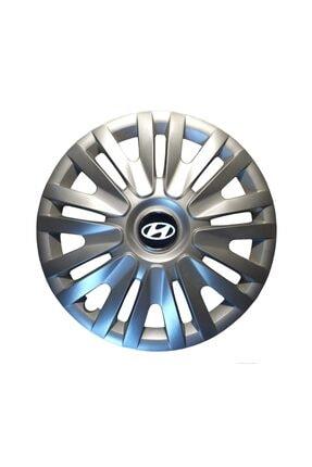 SAHLAN [kırılmaz] Hyundai Elantra Uyumlu 15 Inç Jant Kapağı Takımı 0
