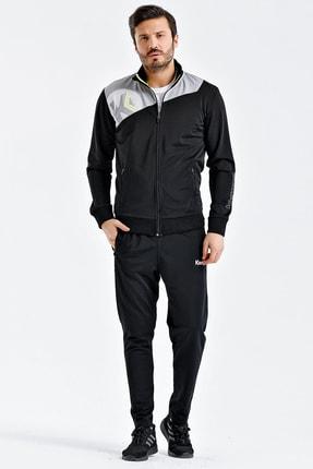Kempa Siyah Polyester Eşofman Takımı 0