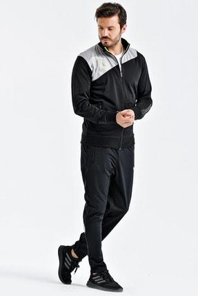 Kempa Siyah Polyester Eşofman Takımı 2