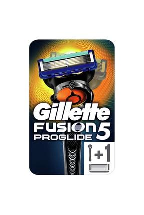 Gillette Fusion Proglide Flexball Tıraş Makinesi 0