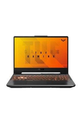 """ASUS FA506II-BQ048 AMD Ryzen 5 4600H 8GB 512GB SSD GTX1650Ti Freedos 15.6""""FHD Taşınabilir Bilgisayar 0"""